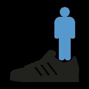 Zapatillas calle