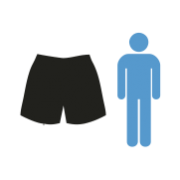 Pantalones Atletismo