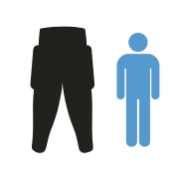 Pantalones Portero