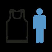 Camisetas Tirantes