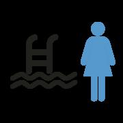 Ropa Baño Mujer