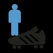 Botas Futbol Hombre