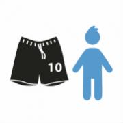 Pantalones Futbol