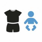 Conjuntos Bebés