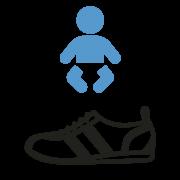 Zapatillas Sala Bebé