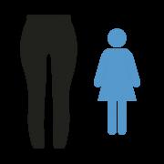 Mallas Mujer