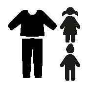 Ropa Niños y Niñas