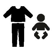 Ropa de deporte para Bebés