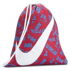 GYMSACK NIKE GRAPHIC LETRAS...
