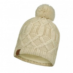 GORRO BUFF KNITTED & FELECE...